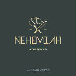 16 Nehemiah - A Time To Build - 2005