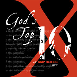 God's Top Ten - 2007