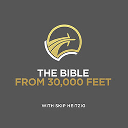 Bible from 30,000 Feet - 2018, The