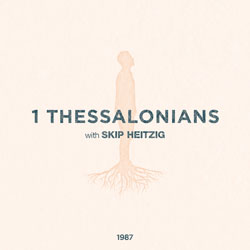 52 1 Thessalonians - 1987