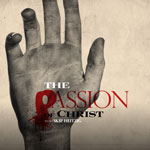 The Passion Of Christ Art