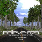 43 John - Believe:879 - 2009 Art