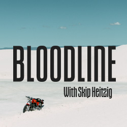 Bloodline: Tracing God's Rescue Mission from Eden to Eternity