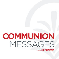 Communion Messages
