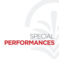 Special Performances
