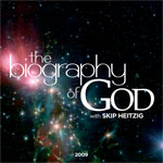 The Biography of God Art