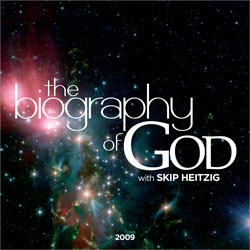 Biography of God, The