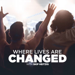 Where Lives Are Changed