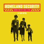 Homeland Security Art
