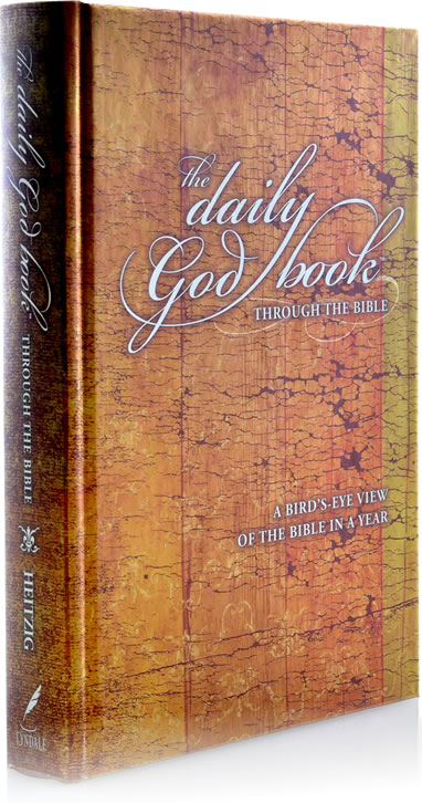 Photo of the Daily Good Book